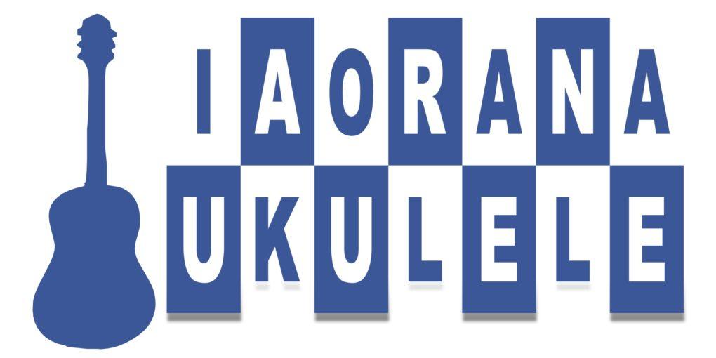 Logo Iaorana Ukulele