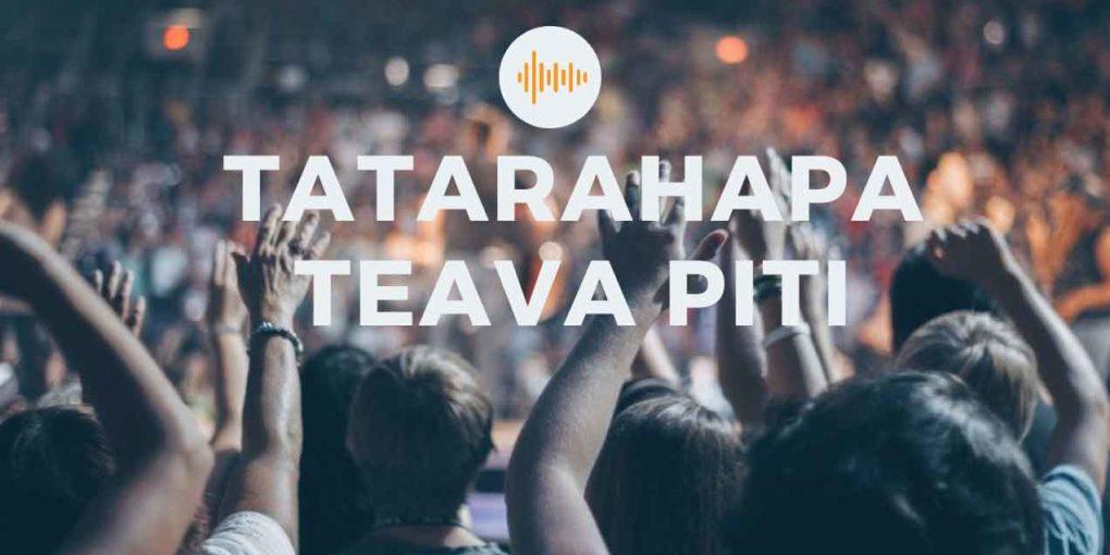 Tatarahapa