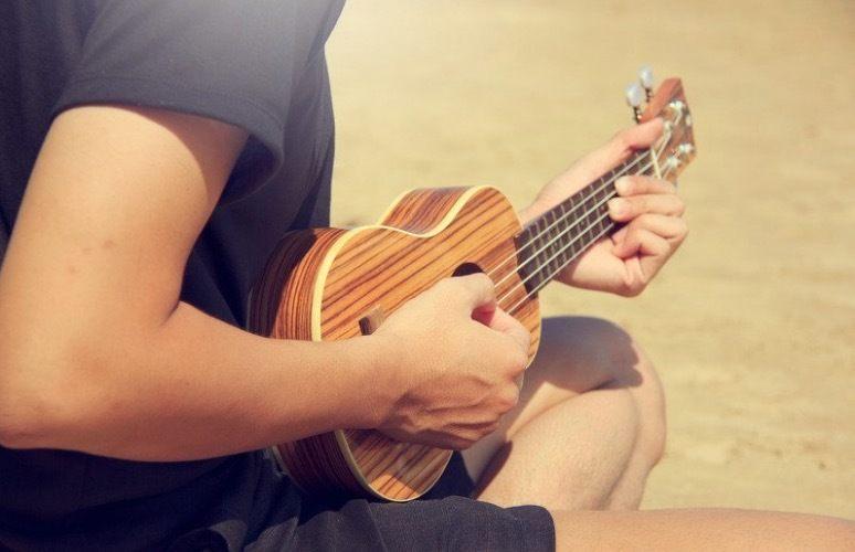 Taille de ukulele